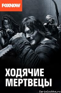 «Ходячие Мертвецы»: 2 сезон (9 серия)