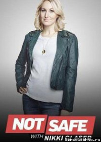Постер сериала Not Safe with Nikki Glaser