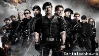 Постер сериала The Expendables