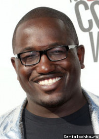 Постер сериала Why? With Hannibal Buress